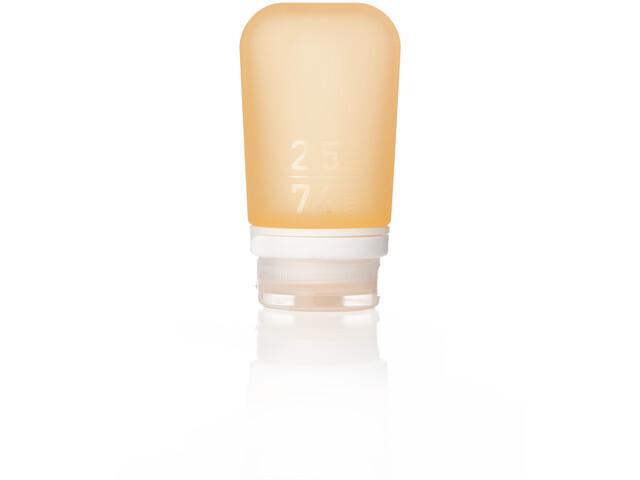 humangear GoToob 74ml orange